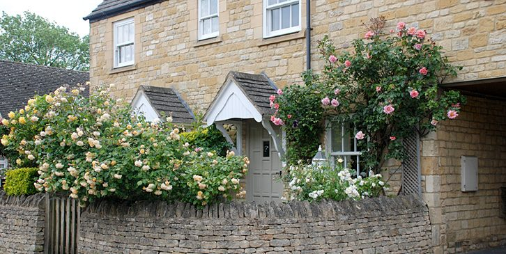Rose Cottage Self-Catering Cottage in Chipping Campden