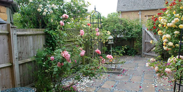 Self-Catering Rates at Rose Cottage, Chipping Campden